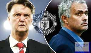 Manchester United Crisis: Tetchy Louis van Gaal in denial as pressure mounts on boss